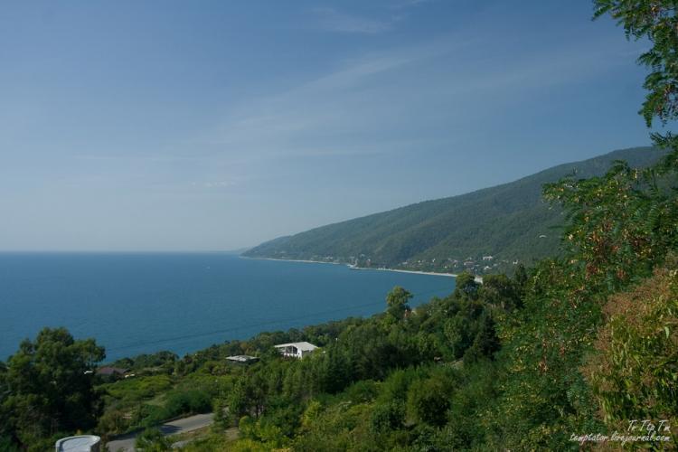 Gagri, Abkhazia 34