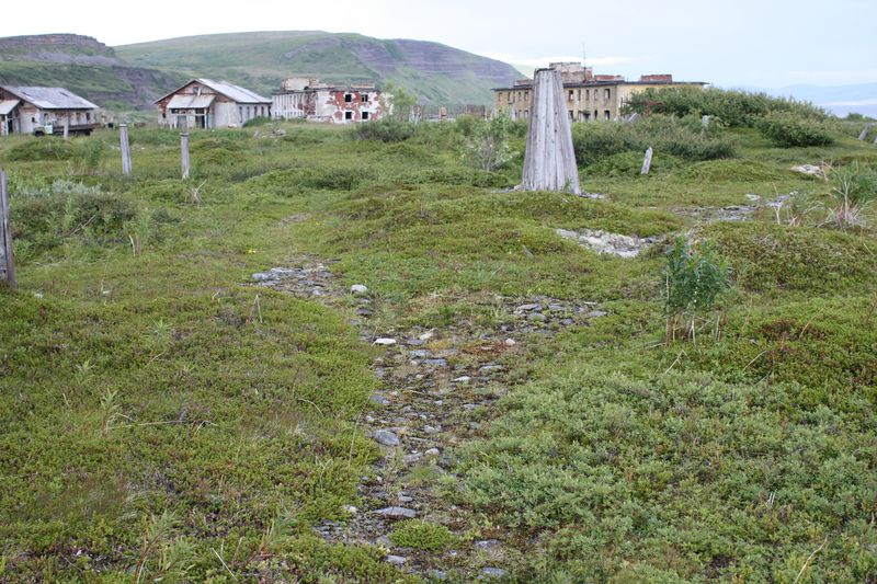Russian abandoned towns 16
