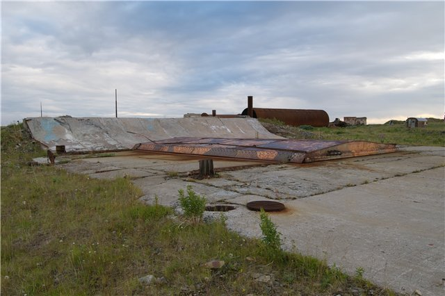 Russian abandoned towns 26