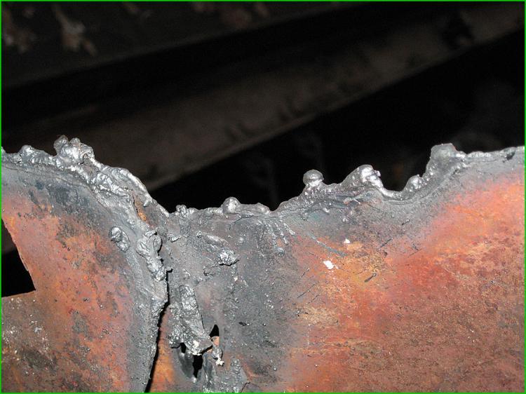 Abandoned Locomotives 6