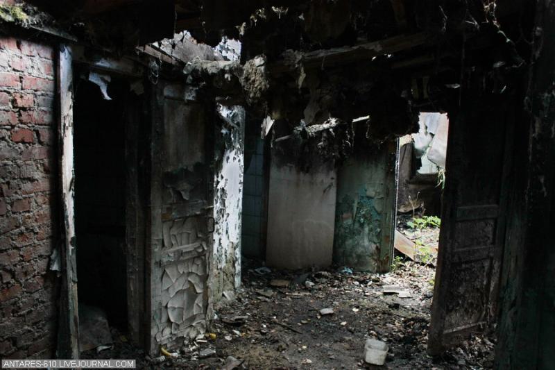 Abandoned Mental Asylum 2