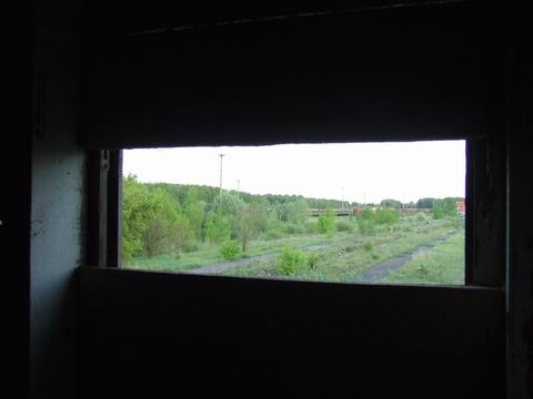 abandoned soviet trains in belarus 46