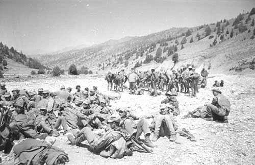 La Guerra Afgano-Soviética (info+imagenes)