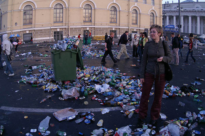 st.petersburg, russia 1