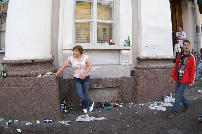 st.petersburg, russia 2