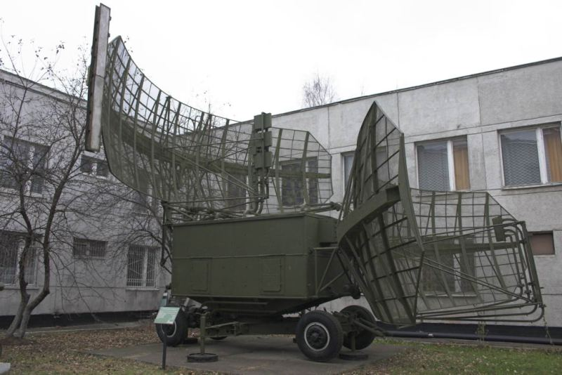 Air Defense Museum 10