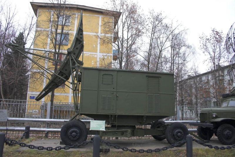 Air Defense Museum 12