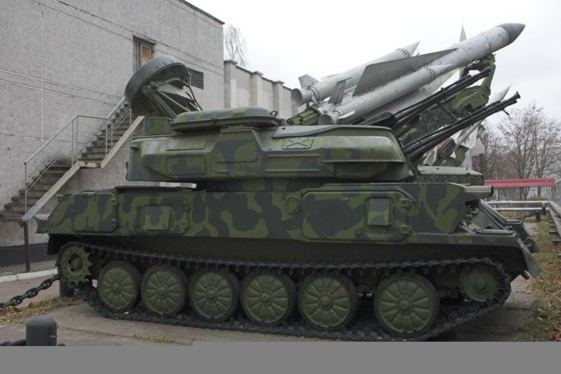 Air Defense Museum 15