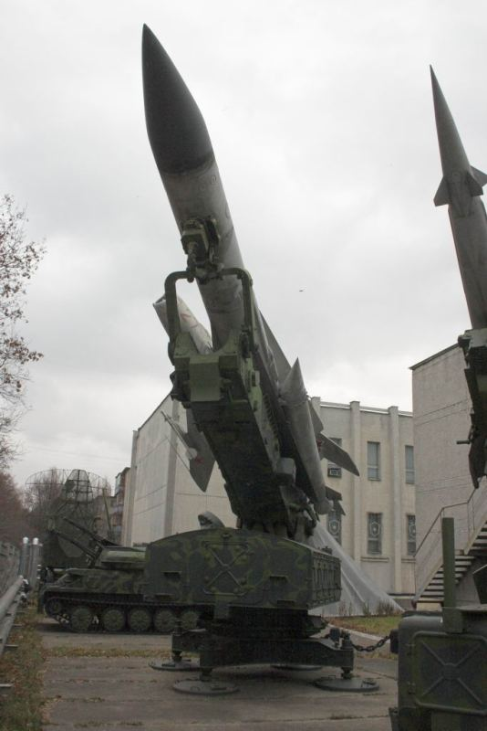 Air Defense Museum 17