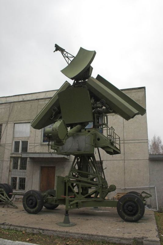 Air Defense Museum 18