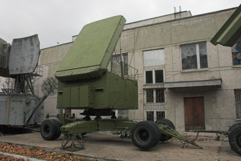 Air Defense Museum 20