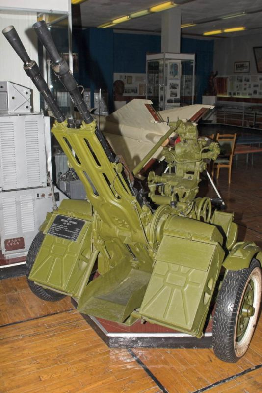 Air Defense Museum 7