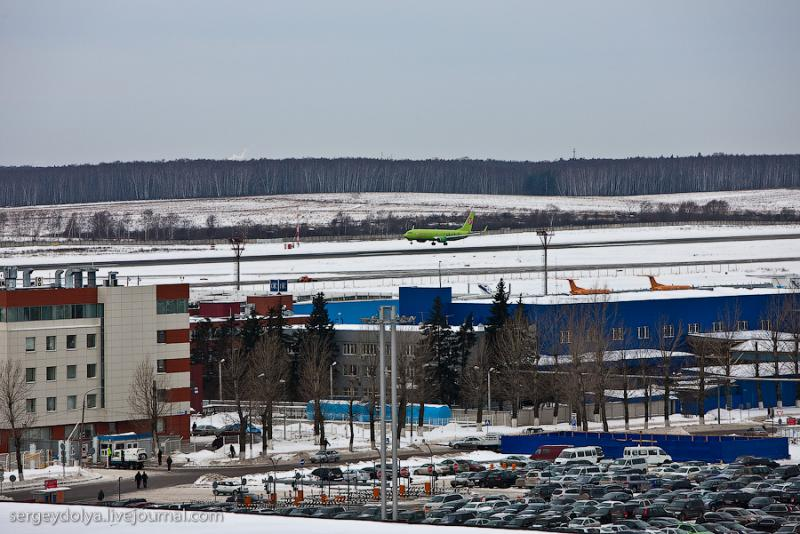 Airport dispatcher 28
