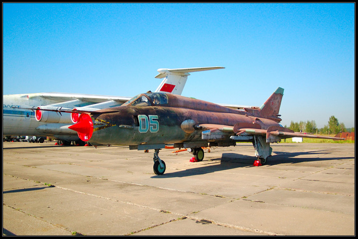 Russian Military Aircraft Show in Monino 10