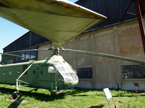 Russian Military Aircraft Show in Monino 19