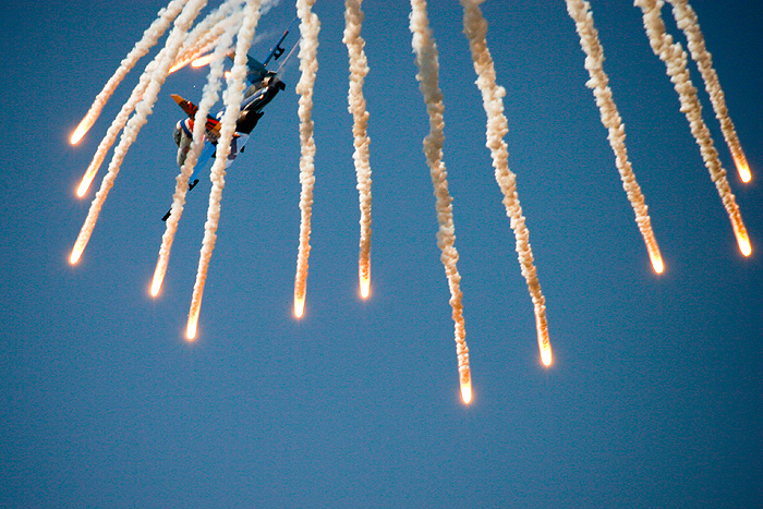 Russian Military Aircraft Show in Monino 58