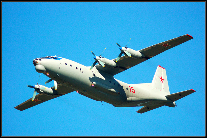 Russian Military Aircraft Show in Monino 60