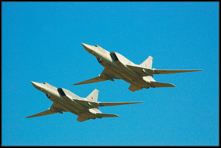 Russian Military Aircraft Show in Monino 67