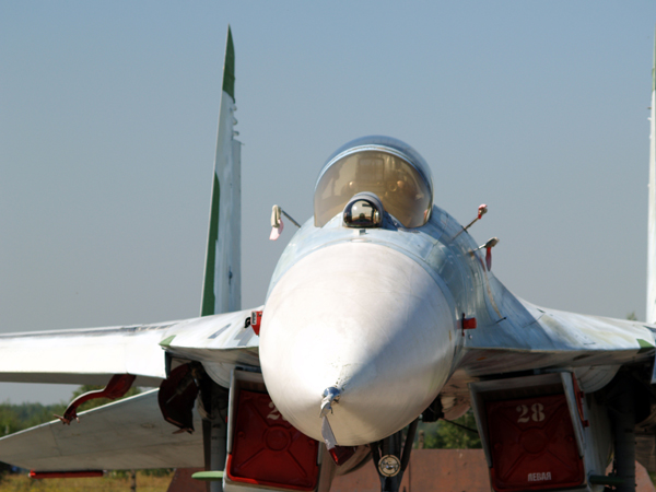 Russian Military Aircraft Show in Monino 8
