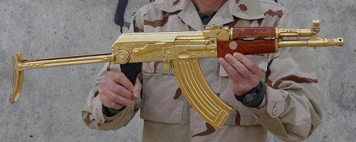 Russian AK-47 facts 10