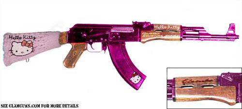 Russian AK-47 facts 13