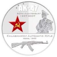Russian AK-47 facts 16