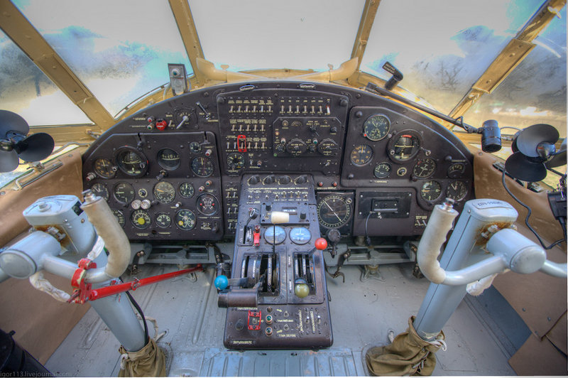 AN-2B 10
