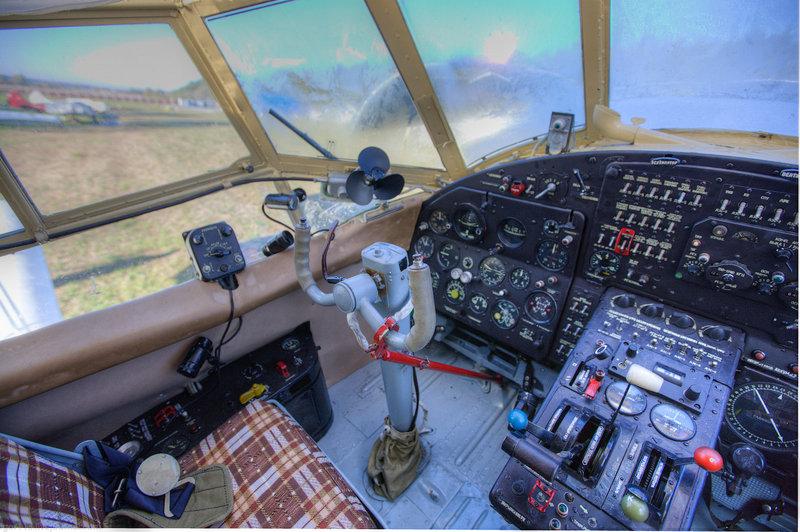 AN-2B 11