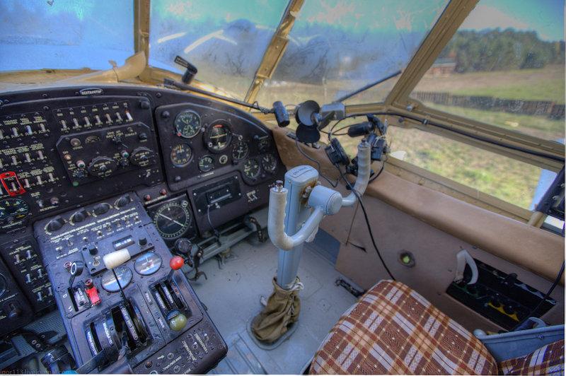 AN-2B 12