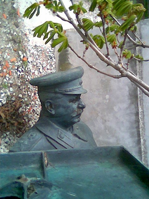 Monument of Soviet origin in Estonia 1
