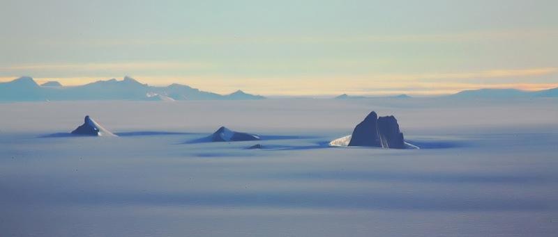 Russian station in Antarctics 5