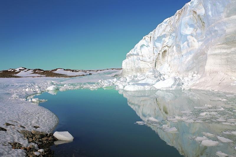 Russian station in Antarctics 7