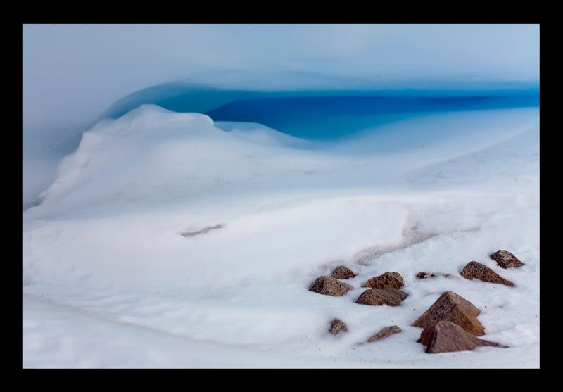 Russian station in Antarctics 9