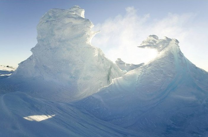 Antarctica 5