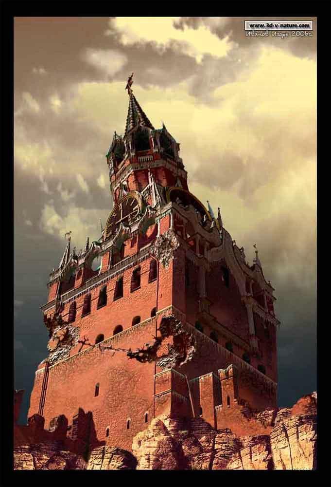 Apocalypse in Russia 1