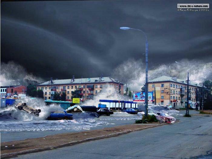 Apocalypse in Russia 10