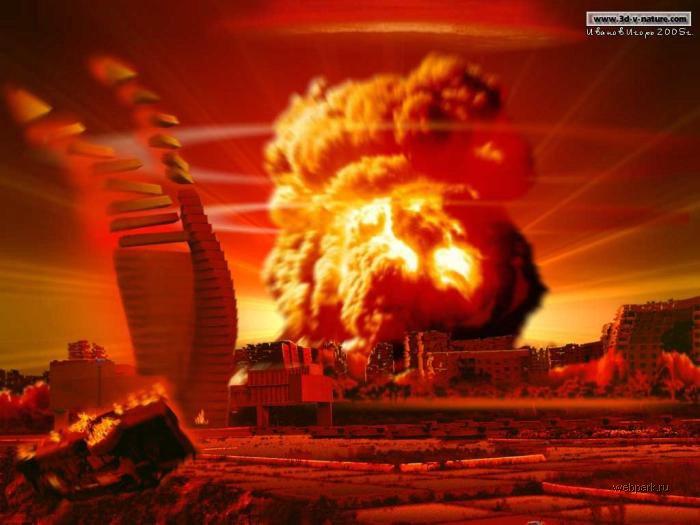 Apocalypse in Russia 13