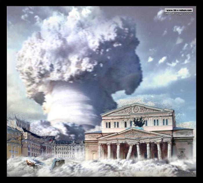 Apocalypse in Russia 2