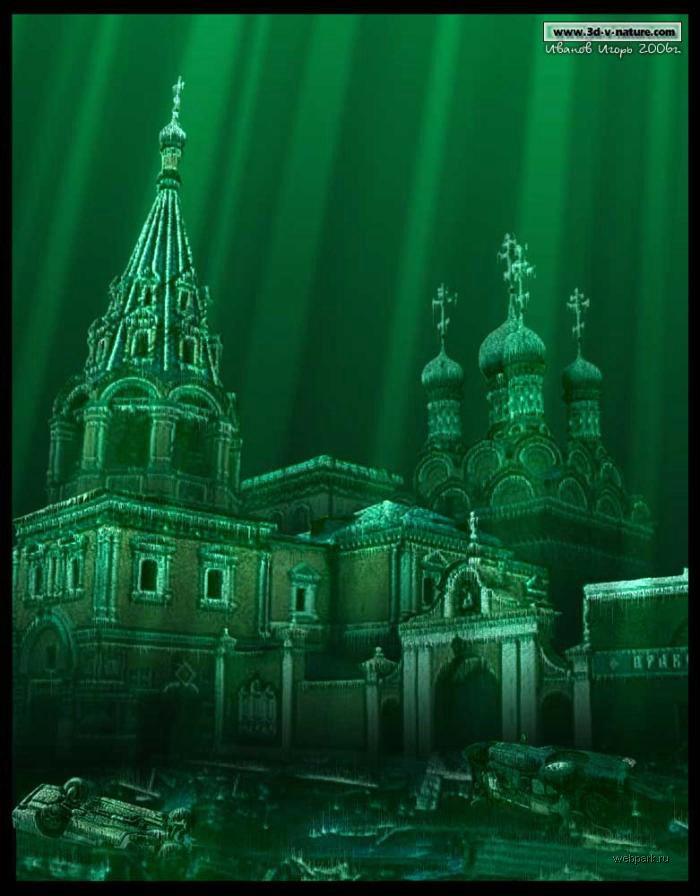 Apocalypse in Russia 5