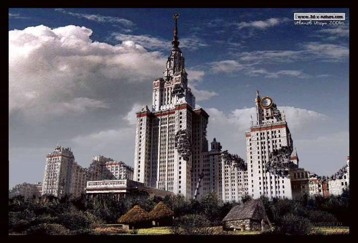Apocalypse in Russia 6