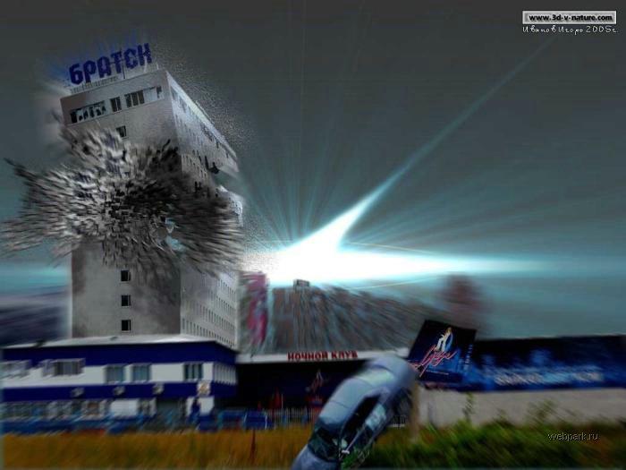 Apocalypse in Russia 8