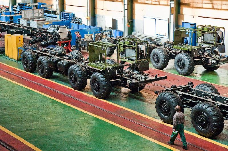 Apocalyptic Tractors