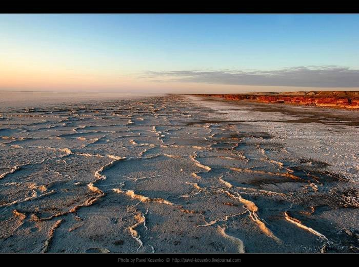 Aral Sea, Russia 15