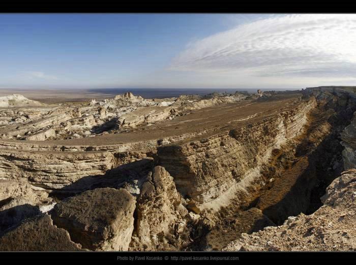 Aral Sea, Russia 18