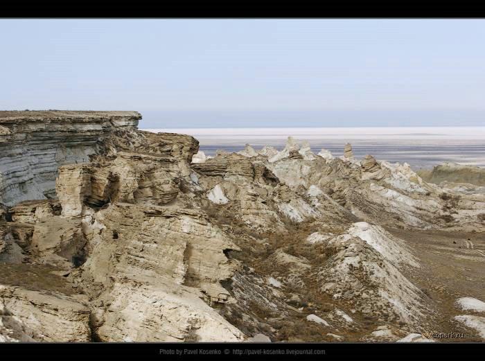 Aral Sea, Russia 19