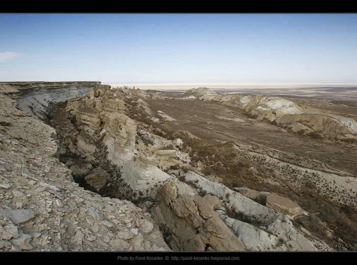 Aral Sea, Russia 20