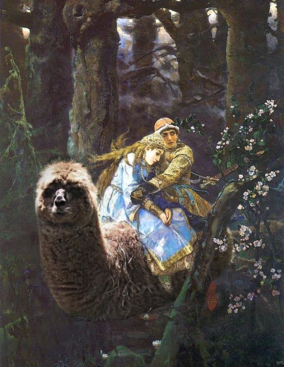 Russian art, modified 73