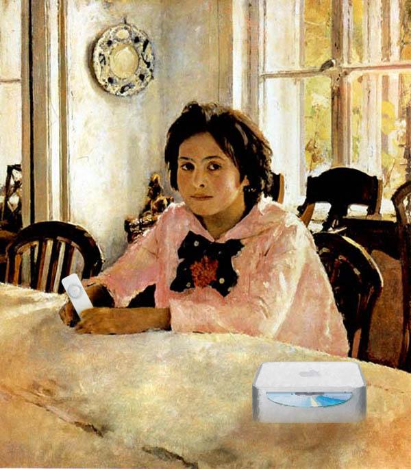 Russian art, modified 78