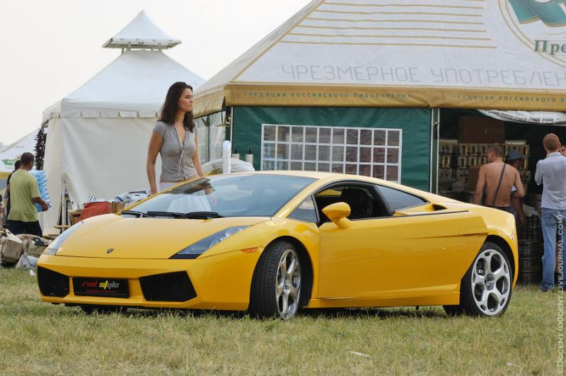 AutoExotica 2010 21