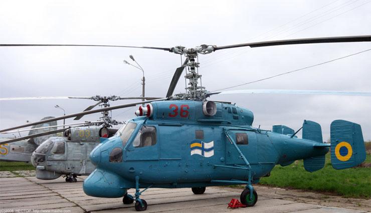 Russian aviation museum in Kiev 13